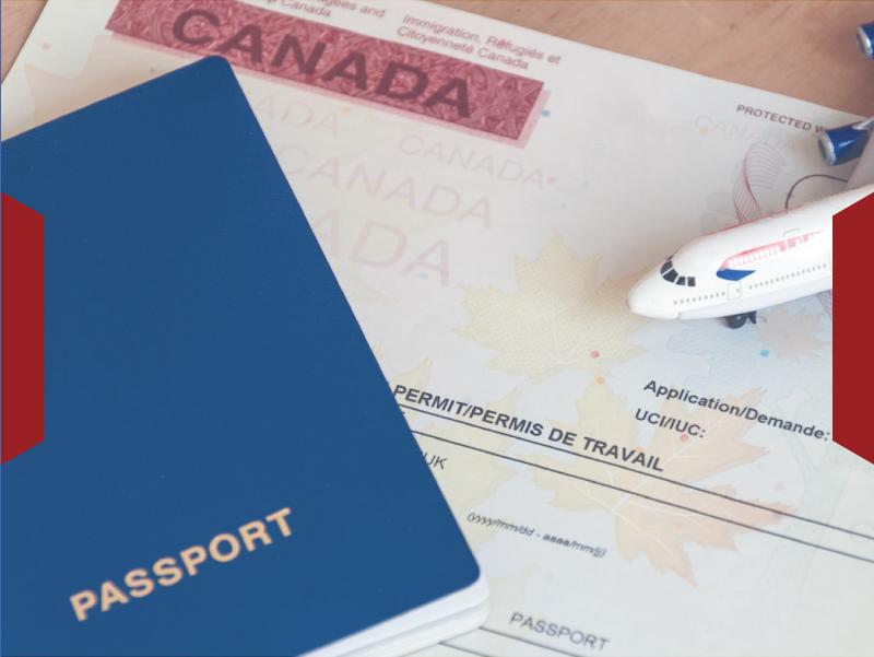 Temporary Resident Permit Canada